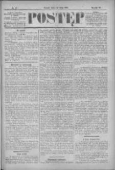 Postęp 1896.02.26 R.7 Nr47