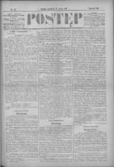 Postęp 1896.02.27 R.7 Nr48