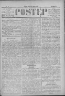 Postęp 1896.02.29 R.7 Nr50