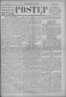 Postęp 1896.03.13 R.7 Nr61