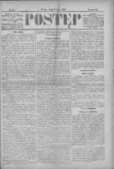 Postęp 1896.03.17 R.7 Nr64