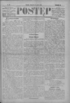 Postęp 1896.03.19 R.7 Nr66