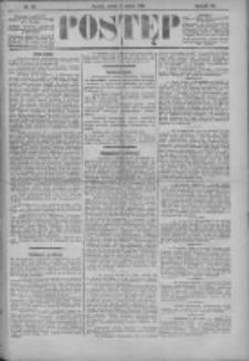 Postęp 1896.03.21 R.7 Nr68