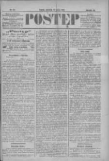 Postęp 1896.03.22 R.7 Nr69