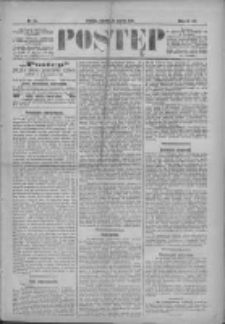 Postęp 1896.03.24 R.7 Nr70