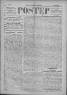 Postęp 1896.03.29 R.7 Nr74