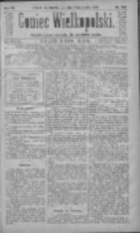 Goniec Wielkopolski: najtańsze pismo codzienne dla wszystkich stanów 1883.10.06 R.7 Nr227