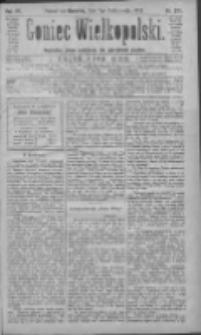 Goniec Wielkopolski: najtańsze pismo codzienne dla wszystkich stanów 1883.10.07 R.7 Nr228
