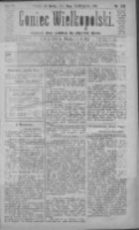 Goniec Wielkopolski: najtańsze pismo codzienne dla wszystkich stanów 1883.10.10 R.7 Nr230
