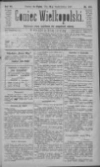Goniec Wielkopolski: najtańsze pismo codzienne dla wszystkich stanów 1883.10.12 R.7 Nr232