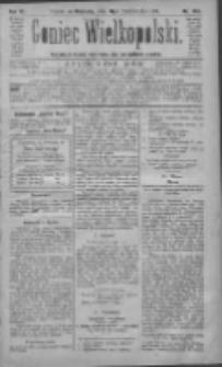 Goniec Wielkopolski: najtańsze pismo codzienne dla wszystkich stanów 1883.10.14 R.7 Nr234
