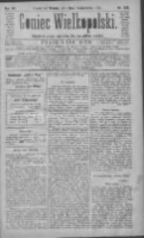 Goniec Wielkopolski: najtańsze pismo codzienne dla wszystkich stanów 1883.10.16 R.7 Nr235