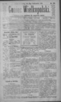 Goniec Wielkopolski: najtańsze pismo codzienne dla wszystkich stanów 1883.10.17 R.7 Nr236