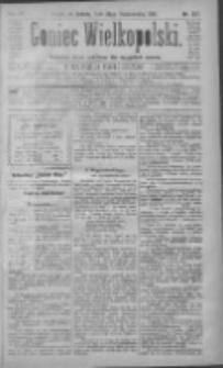 Goniec Wielkopolski: najtańsze pismo codzienne dla wszystkich stanów 1883.10.20 R.7 Nr239