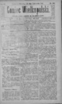Goniec Wielkopolski: najtańsze pismo codzienne dla wszystkich stanów 1883.10.21 R.7 Nr240
