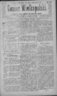 Goniec Wielkopolski: najtańsze pismo codzienne dla wszystkich stanów 1883.10.25 R.7 Nr243