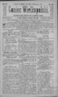 Goniec Wielkopolski: najtańsze pismo codzienne dla wszystkich stanów 1883.10.26 R.7 Nr244