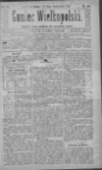 Goniec Wielkopolski: najtańsze pismo codzienne dla wszystkich stanów 1883.10.27 R.7 Nr245