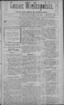 Goniec Wielkopolski: najtańsze pismo codzienne dla wszystkich stanów 1883.10.28 R.7 Nr246