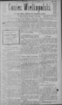 Goniec Wielkopolski: najtańsze pismo codzienne dla wszystkich stanów 1883.11.04 R.7 Nr251