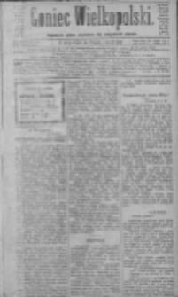 Goniec Wielkopolski: najtańsze pismo codzienne dla wszystkich stanów 1883.11.14 R.7 Nr259