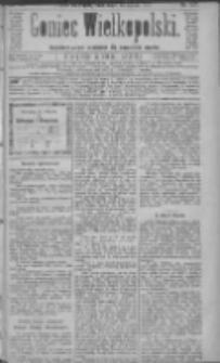 Goniec Wielkopolski: najtańsze pismo codzienne dla wszystkich stanów 1883.11.23 R.7 Nr267