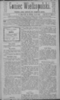 Goniec Wielkopolski: najtańsze pismo codzienne dla wszystkich stanów 1883.11.27 R.7 Nr270