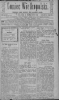 Goniec Wielkopolski: najtańsze pismo codzienne dla wszystkich stanów 1883.11.28 R.7 Nr271