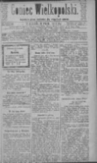 Goniec Wielkopolski: najtańsze pismo codzienne dla wszystkich stanów 1883.11.30 R.7 Nr273