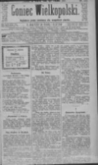 Goniec Wielkopolski: najtańsze pismo codzienne dla wszystkich stanów 1883.12.04 R.7 Nr276
