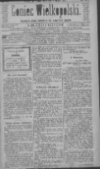 Goniec Wielkopolski: najtańsze pismo codzienne dla wszystkich stanów 1883.12.05 R.7 Nr277