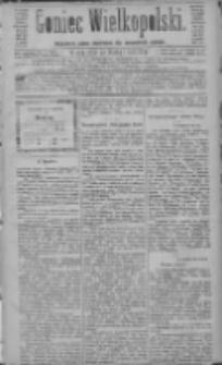 Goniec Wielkopolski: najtańsze pismo codzienne dla wszystkich stanów 1883.12.07 R.7 Nr279