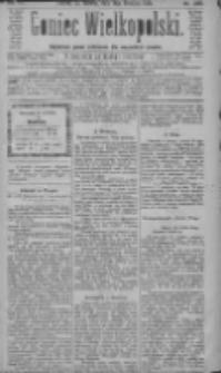Goniec Wielkopolski: najtańsze pismo codzienne dla wszystkich stanów 1883.12.08 R.7 Nr280