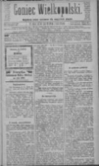 Goniec Wielkopolski: najtańsze pismo codzienne dla wszystkich stanów 1883.12.13 R.7 Nr283