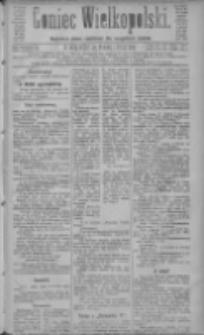Goniec Wielkopolski: najtańsze pismo codzienne dla wszystkich stanów 1883.12.14 R.7 Nr284