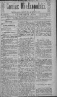 Goniec Wielkopolski: najtańsze pismo codzienne dla wszystkich stanów 1883.12.15 R.7 Nr285