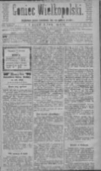 Goniec Wielkopolski: najtańsze pismo codzienne dla wszystkich stanów 1883.12.18 R.7 Nr287