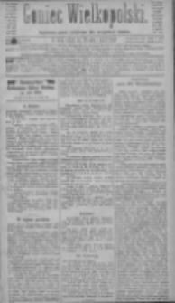 Goniec Wielkopolski: najtańsze pismo codzienne dla wszystkich stanów 1883.12.20 R.7 Nr289