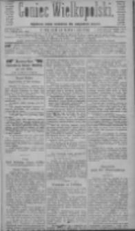 Goniec Wielkopolski: najtańsze pismo codzienne dla wszystkich stanów 1883.12.22 R.7 Nr291
