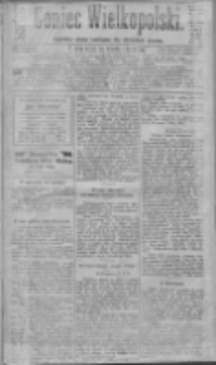 Goniec Wielkopolski: najtańsze pismo codzienne dla wszystkich stanów 1883.12.27 R.7 Nr295