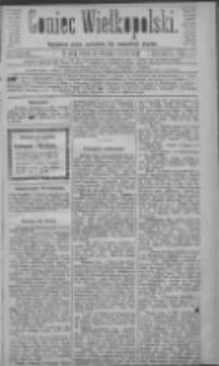 Goniec Wielkopolski: najtańsze pismo codzienne dla wszystkich stanów 1883.11.03 R.7 Nr250