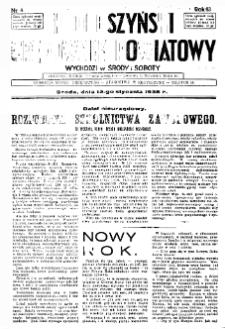Krotoszyński Orędownik Powiatowy 1938.01.08 R.63 Nr3