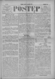 Postęp 1896.04.08 R.7 Nr81