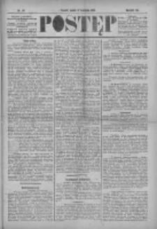 Postęp 1896.04.17 R.7 Nr89