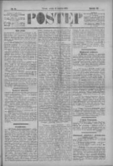 Postęp 1896.04.18 R.7 Nr90