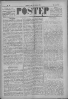Postęp 1896.04.22 R.7 Nr93