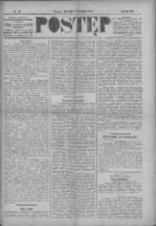 Postęp 1896.04.23 R.7 Nr94