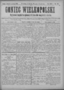 Goniec Wielkopolski: najtańsze pismo codzienne dla wszystkich stanów 1900.12.06 R.24 Nr278
