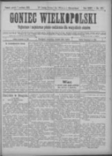 Goniec Wielkopolski: najtańsze pismo codzienne dla wszystkich stanów 1900.12.07 R.24 Nr279