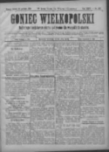 Goniec Wielkopolski: najtańsze pismo codzienne dla wszystkich stanów 1900.12.25 R.24 Nr293